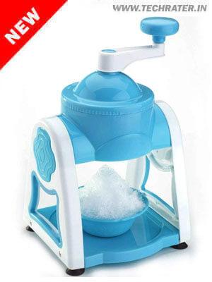 Ice Crush Machine with Steel Blade (Ice Gola Macker)