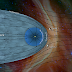 Voyager 2 atinge enfim o espaço interestelar
