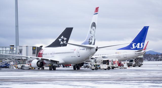 Prisfall fleksible flybilletter