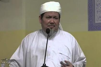 Ustadz Tengku Komentari Prediksi BPS Ekonomi Indonesia 2020 Suram, Padahal Pejabat Udah Optimis