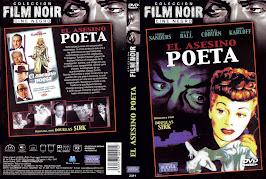 El asesino poeta (1947) - Carátula