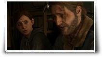 The Last of Us Part 2 Bande-annonce de l'histoire PS4