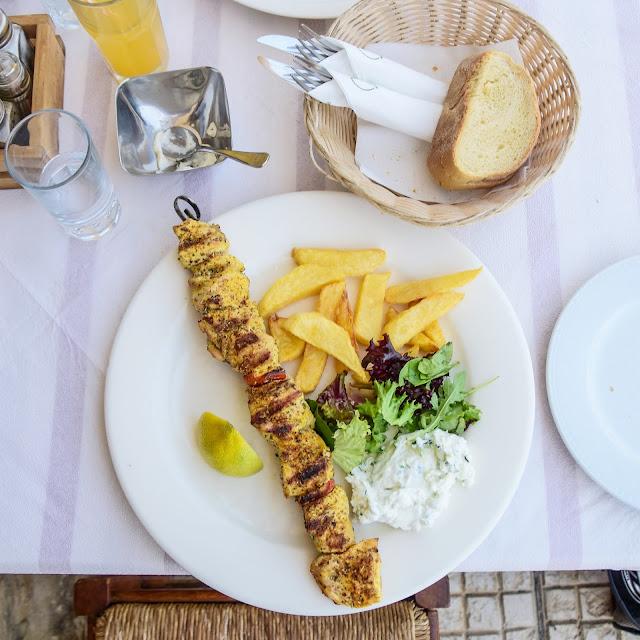 Co zjeść w Grecji? Czyli 50 greckich dań, które warto spróbować w Grecji!