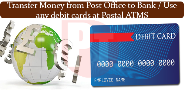 Pay bills open a savings account or transfer money from - Open a post office bank account online ...