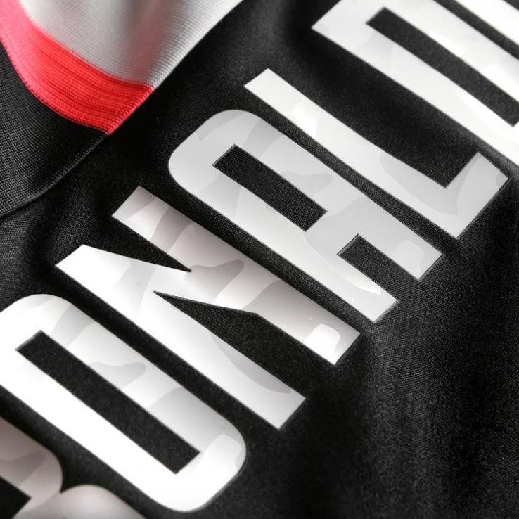 Camo Adidas Juventus 19-20 Kit Font Released - Away Kit Leak