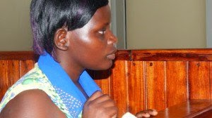 Jolly Tumuhirwe