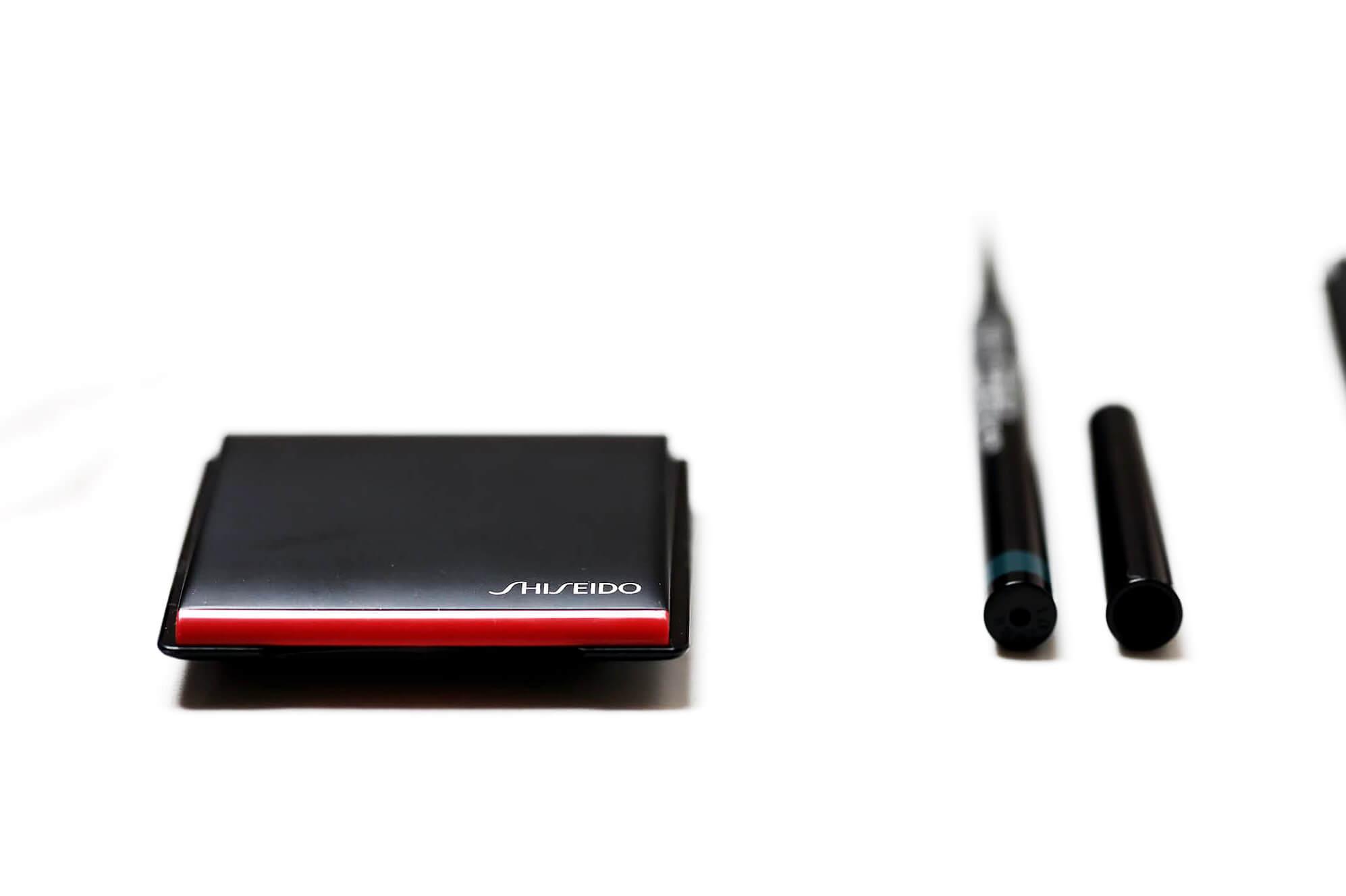 Shiseido Pop Powdergel fard à paupières avis