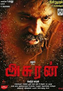 Asuran Tamil Movie Review ,dhanush asuran review