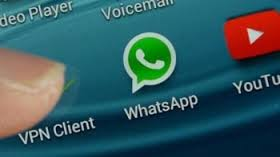 معالجة خدمة واتس آب لسد ثغرة هددت 200 مليون مستخدم