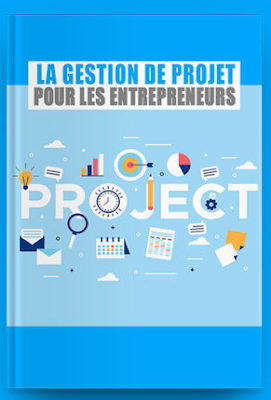 La gestion de projet pour les entrepreneurs PDF