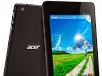 Acer Iconia One 7 B1-730, Tablet Android Jelly Bean Dual Core Harga 2 Jutaan