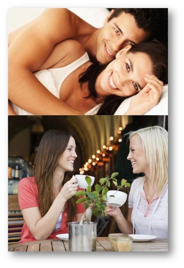 Eres feliz cuando est s en paz y armonia c mo blanquear los dientes con productos naturales - Como blanquear los dientes en casa ...