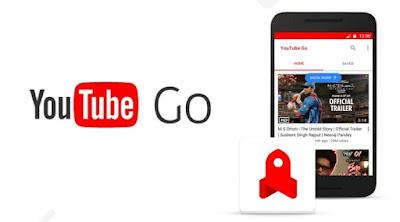 """تطبيق يوتيوب جو """"Youtube Go"""""""