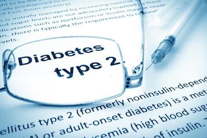 Penyebab Umum Diabetes Melitus Tipe 2