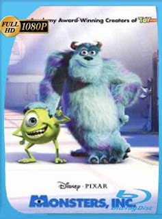 Monster Inc (2001) HD [1080p] latino [GoogleDrive] RijoHD