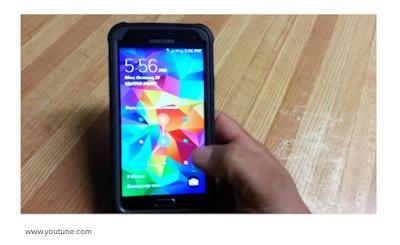Cara Mengatasi Hang, Lagging dan Beku di Samsung S5