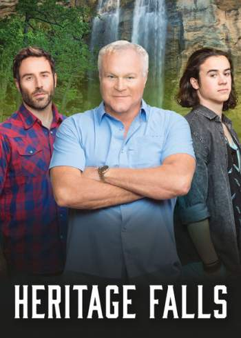 Heritage Falls Torrent – WEBRip 720p/1080p Legendado