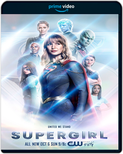 Supergirl S05E13 - It's A Super Life (2019-2020)