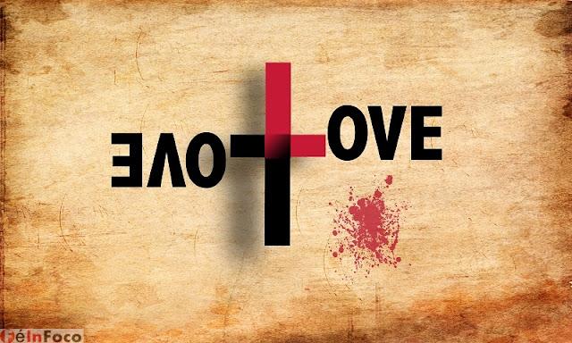 Linguagem Do Amor: Ore Seu Amor