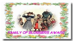 Family of Bloggers