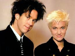 Lirik Lagu Queen Of Rain ~ Roxette