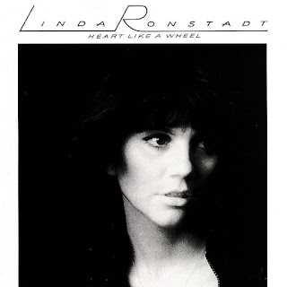 Linda Ronstadt - When Will I Be Loved On Heart Like A Wheel Album (1975)