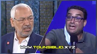 (بالفيديو) شكيب الدرويش : راشد الغنوشي 2024 و هو معني بجدية بقصر قرطاج..