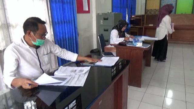 Dua Kecamatan Baru Dimekar, Dukcapil Kerinci Butuh 20 Ribu Blanko Ktp