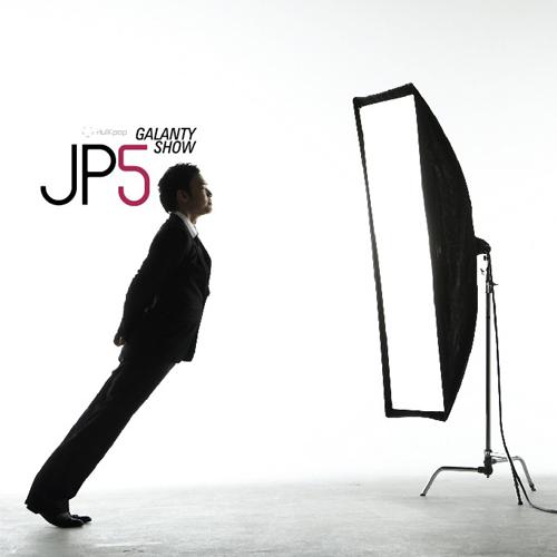 Kim Jin Pyo – Vol.5 Galanty Show