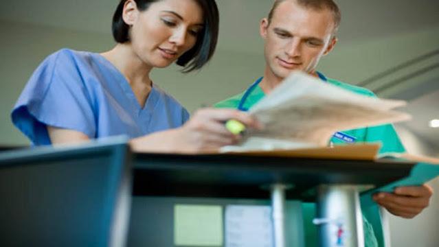 NCLEX, NCLEX-RN, Nursing Responsibilities, Nursing Career, Nursing Professionals