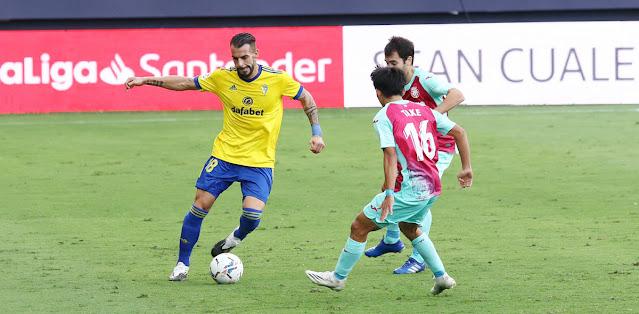 Cádiz vs Villarreal – Highlights