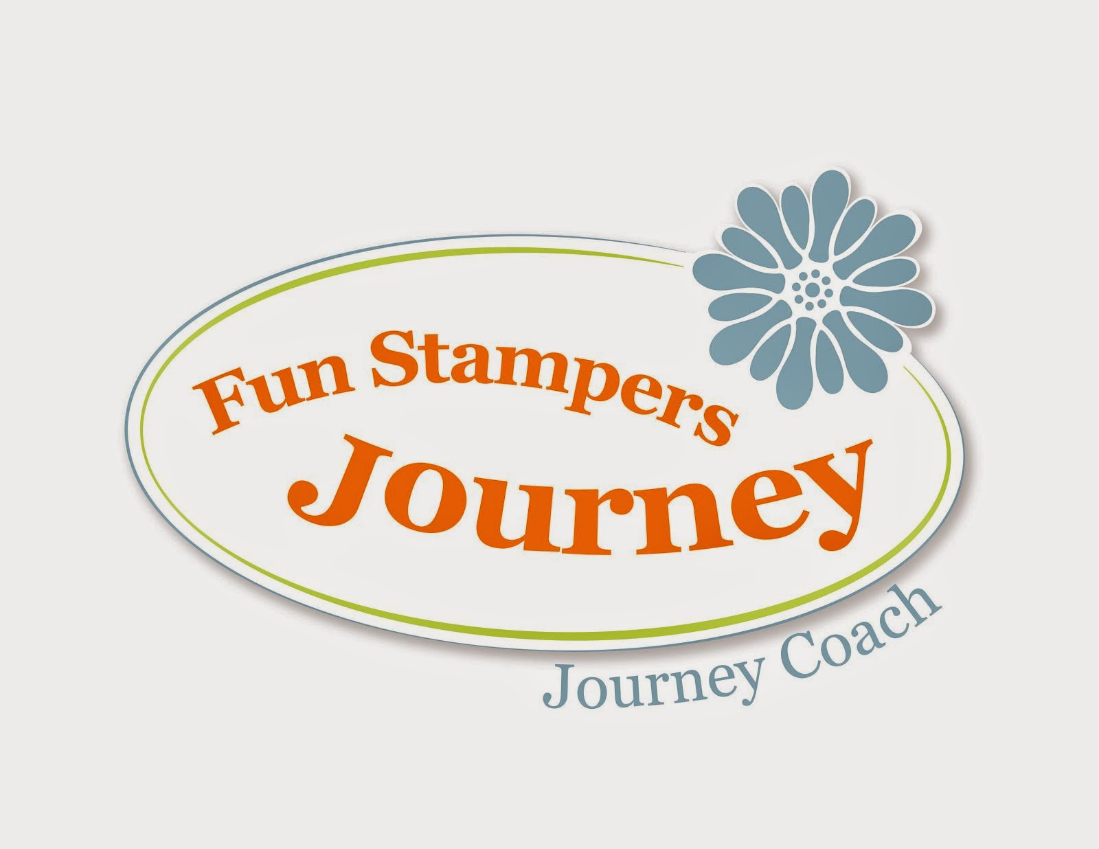 Fun Stampers Journey Senior Leader
