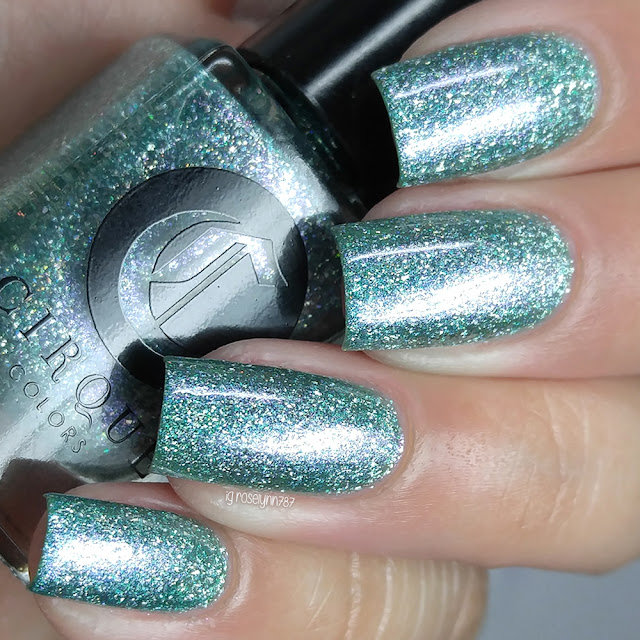 Cirque Colors - Winter Bloom
