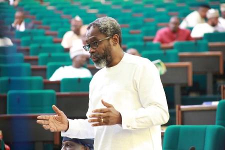 Abdulmumin Jibrin's suspension is a constitutional breach – Femi Gbajabiamila