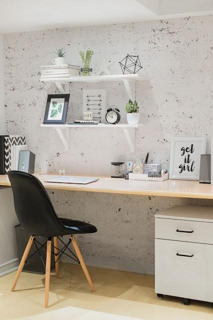 Inspiração para Home Office