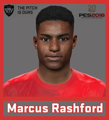 Marcus Rashford | Manchester United F.C.