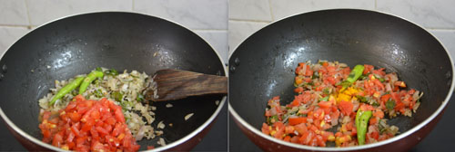 Brinjal Gothsu-Side Dish for Pidi Kozhukattai