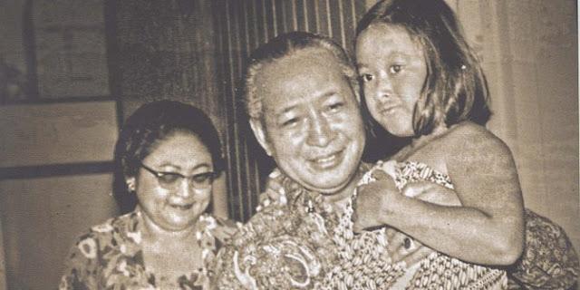 Partai Berkarya: Ideologi Kami Adalah Soeharto
