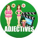spanish adjectives
