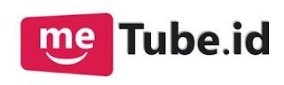 meTube Logo