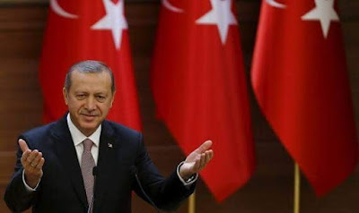Туреччина оголосила про санкції у відповідь США