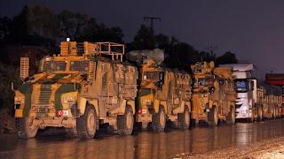 GUERRA EN SIRIA: Erdogan amenaza con una ofensiva inminente contra Asad en Idleb