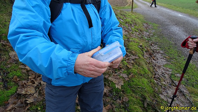 Geocaching in der Vulkaneifel