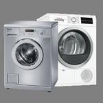 washer dryer in spanish