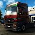 Mercedes Benz Actros MP1 [Update 1.28-1.30.x.x] ETS2