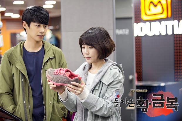 加油黃金福-線上看-緯來戲劇台