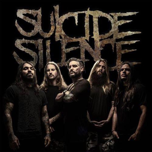 SUICIDE SILENCE: Όλες οι λεπτομέρειες για το επερχόμενο νέο τους album
