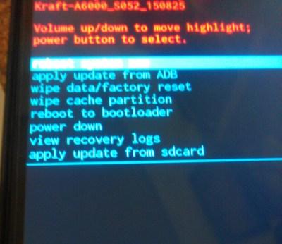 Cara Mudah Downgrade Lenovo A6000 ke Kitkat Terbaru | NanLuck™