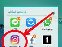 Cara mudah Download video di Instagram
