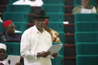 PDP Is Persuading Federal Lawmakers To Push For Buhari's Impeachment – PDP Leader